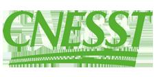 CNESST - Logo