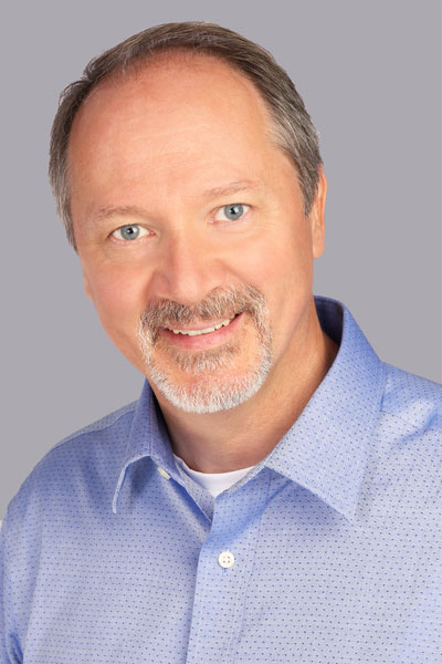 Paul Touchette